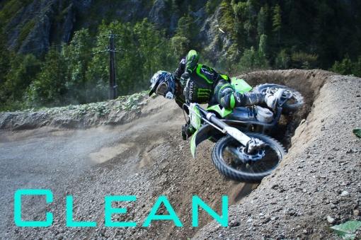 bramm clean
