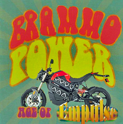 brammo power